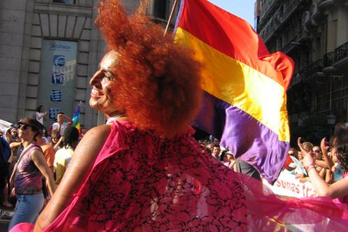 Madridgaypride