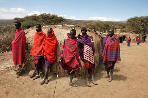 Tanzania_maasai_ngorogoro_conservation_area