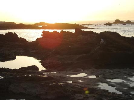Essaouira_sunset