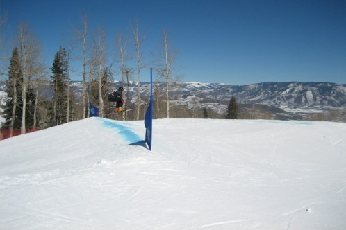 Snowmass