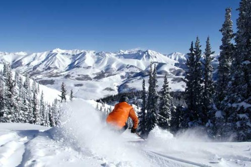 Crested-butte