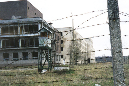 Abandoned Military Base For Sale | Travel Advisor Guides
