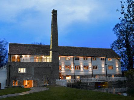 Tuddenham-mill