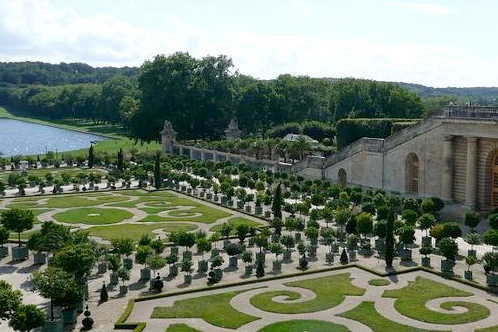 Versailles