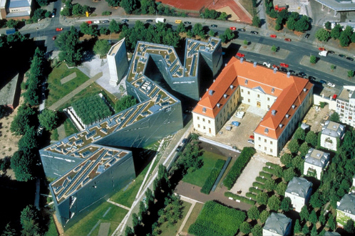 Jewishmuseumberlinaerial