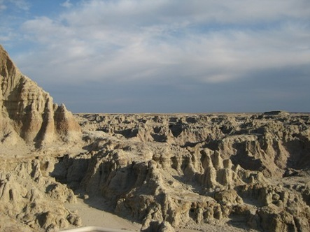 The_badlands__sd