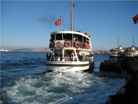 Bosphorus_ferries