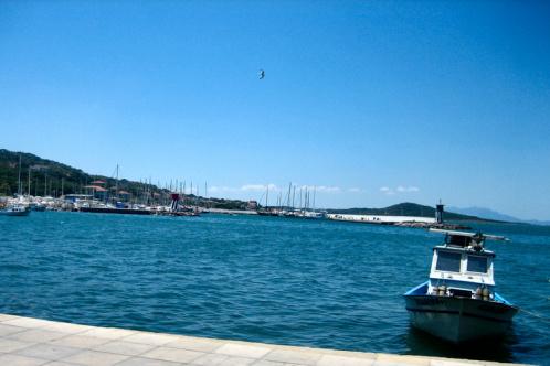 Alibey-island