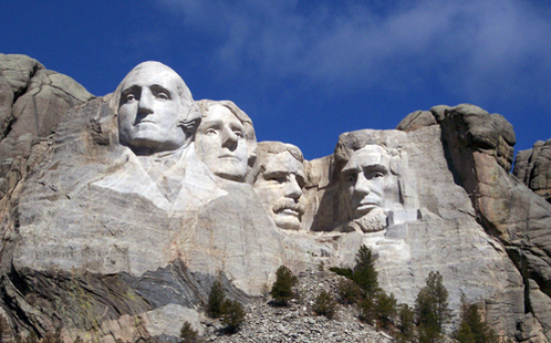 Mtrushmore