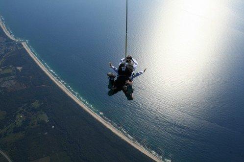 Skydivingbyronbay