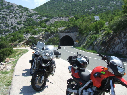 Motorbikecroatia