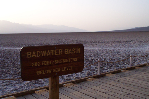Badwaterbasin
