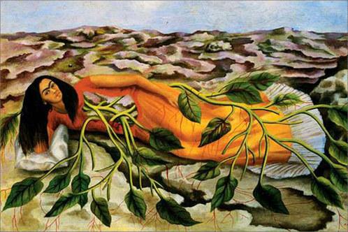 Fridakahloroots