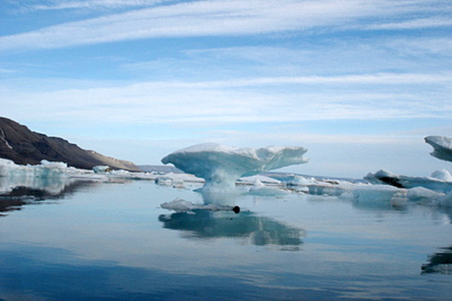 Spitsbergen