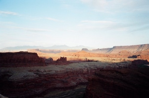 Canyonlands