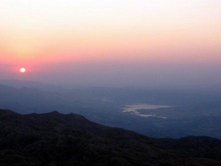 Sunrisenemrut