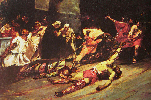 Spoliarium