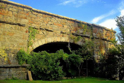 Potomac-aqueduct