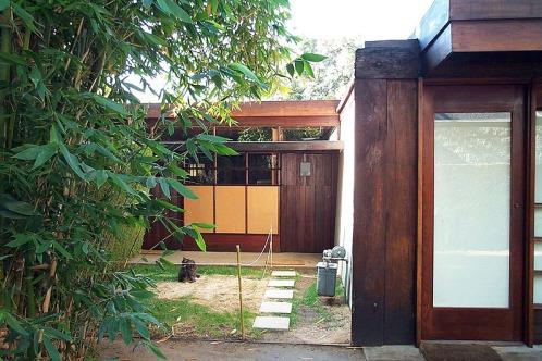 Schindler-house