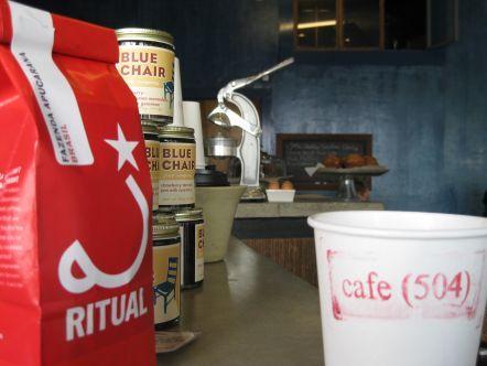 Cafe504
