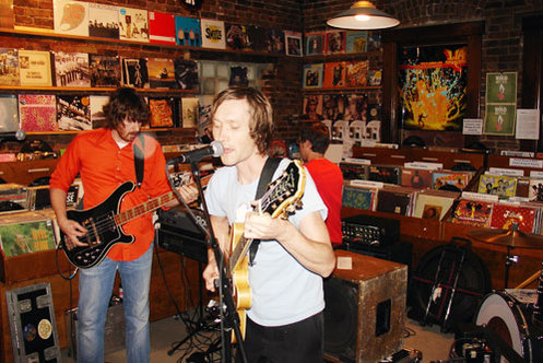 Grimeys