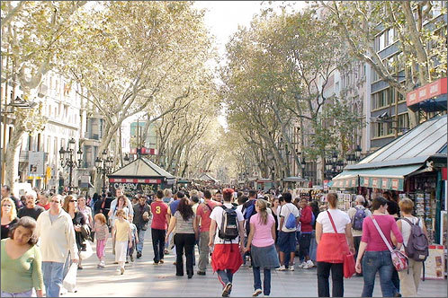 Las_ramblas