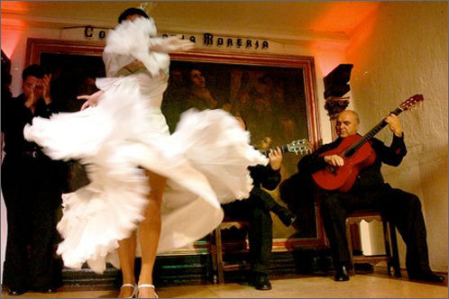 Flamenco_madrid_bar