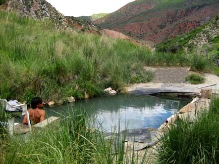 glenwood springs nude