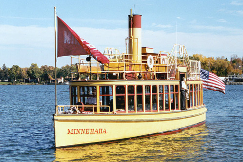 Steamboat-minnehaha