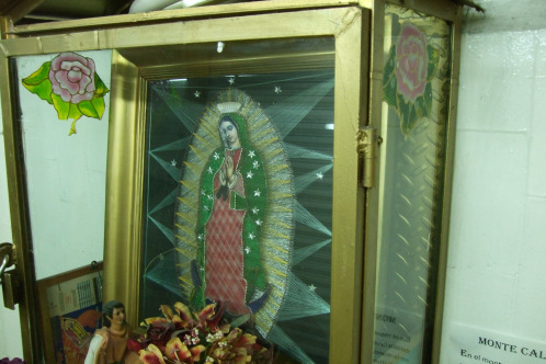 Virgen
