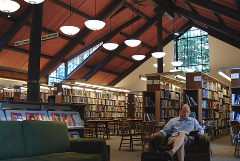 Millvalleylibrary