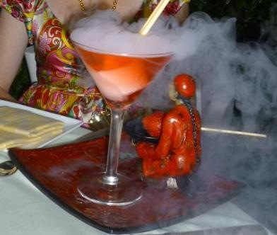 Smoking_martini
