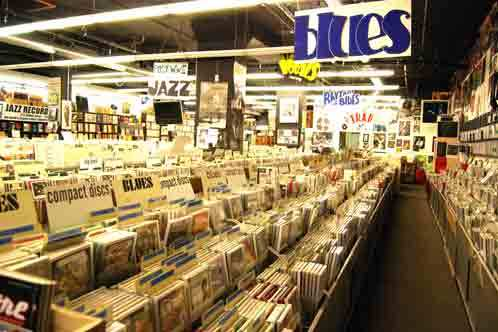 Trazzlerjazzrecordmart