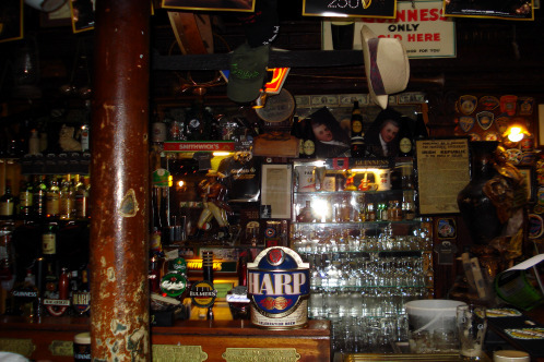 The_brazen_head_pub