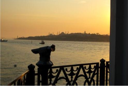 Kiz_kulesi_sunset