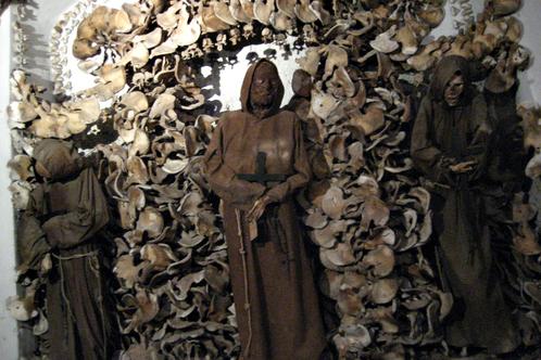 Ossuary-santa-maria-concepzione