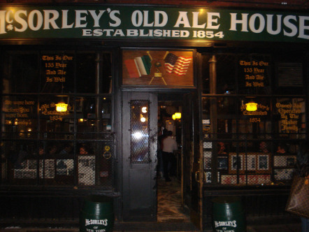 Mcsorleys_ale_house