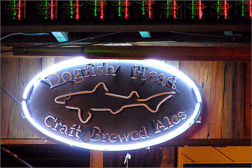 Dogfishhead