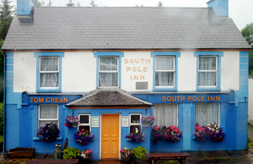 South_pole_inn