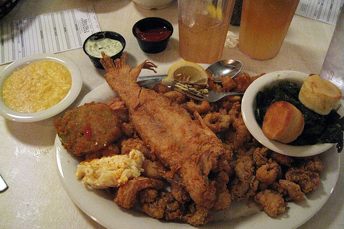 Southern Fried Chicken Soul Journey on Citysearch®