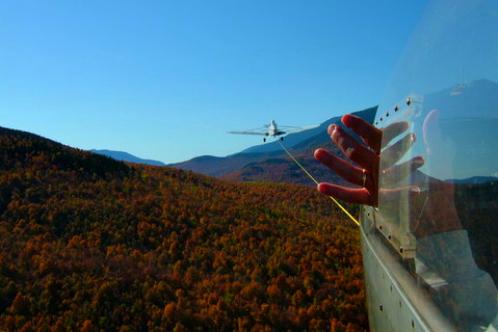 Franconia-glider
