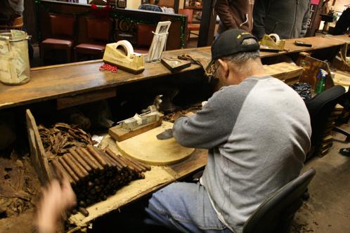 Cigarfactory