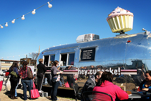 Hey Cupcake! in Austin, Texas 78704