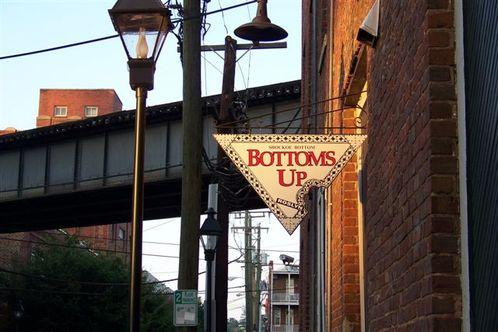 Bottomsup