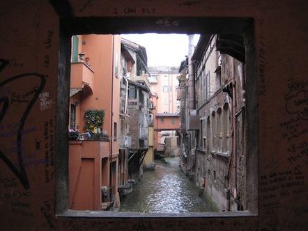 Bologna_cannals