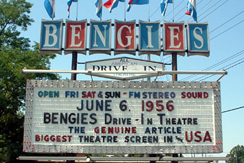 Bengies
