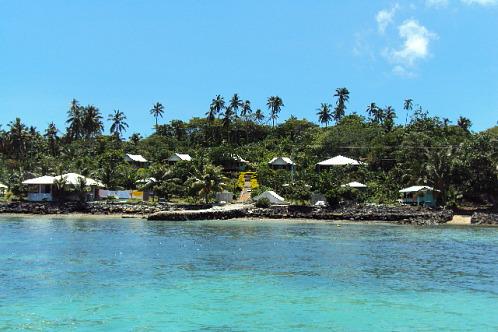 Samoa-manono
