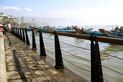 Danshui_waterfront