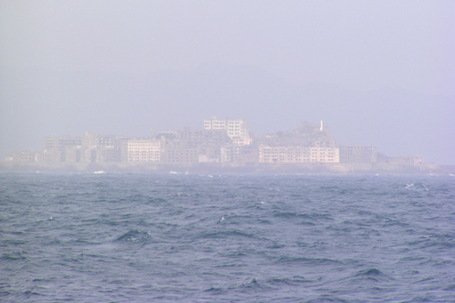 Hashima_island_with_misty_skynew