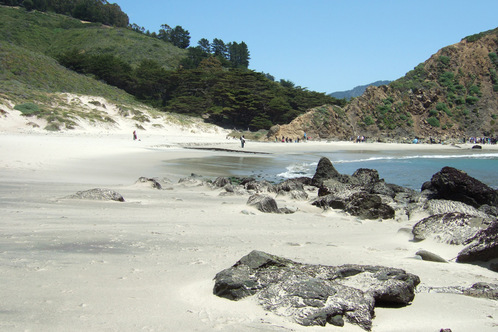 Pfeifferbeach